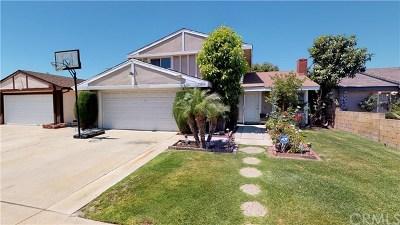 Cerritos Single Family Home For Sale: 13229 Essex Place