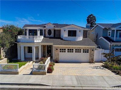 Los Angeles County Single Family Home For Sale: 1246 10th