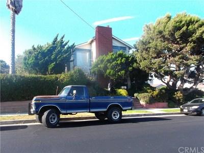 San Pedro Multi Family Home For Sale: 708 W 36th Street