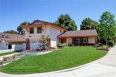 Lomita Single Family Home For Sale: 26622 Via Marquette