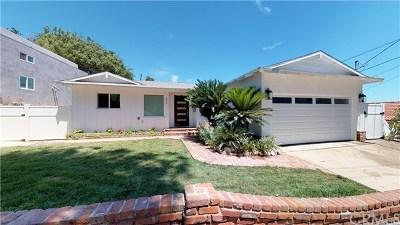 San Pedro Single Family Home For Sale: 1830 W 1st Street
