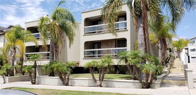 Los Angeles County Rental For Rent: 610 N Guadalupe Avenue #3
