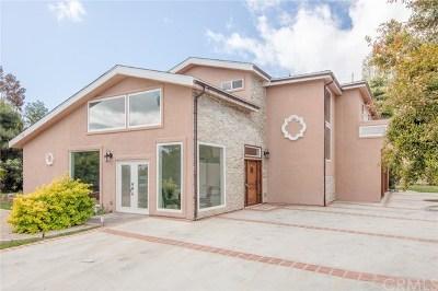Rancho Palos Verdes Single Family Home For Auction: 5 Cayuse Lane