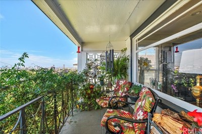 San Pedro Single Family Home For Sale: 1055 W 19th Street