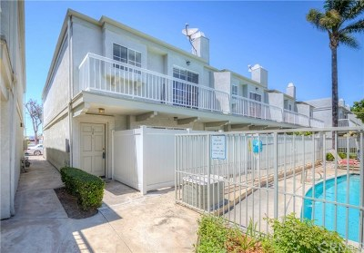 Torrance Condo/Townhouse For Sale: 1127 W 228th Street #20