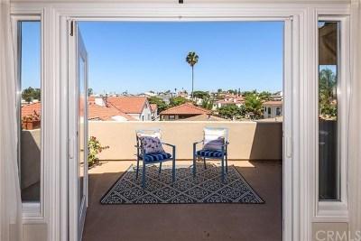 Redondo Beach Condo/Townhouse For Sale: 511 El Redondo Avenue #B