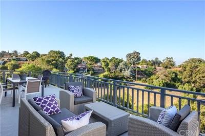 Single Family Home For Sale: 4212 Palos Verdes Drive E