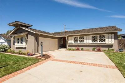Single Family Home Active Under Contract: 415 Via Colusa