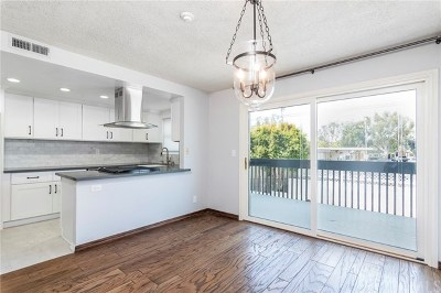 Los Angeles County Rental For Rent: 116 S Broadway #E