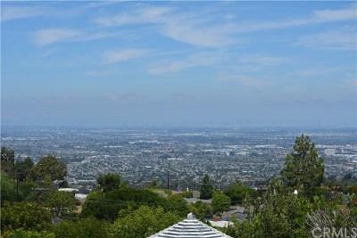 Palos Verdes Estates, Rancho Palos Verdes, Rolling Hills Estates Single Family Home For Sale: 5927 Mossbank Drive