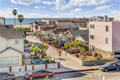 Los Angeles County Condo/Townhouse For Sale: 640 Hermosa Avenue