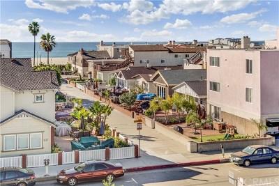 Hermosa Beach Condo/Townhouse For Sale: 640 Hermosa Avenue