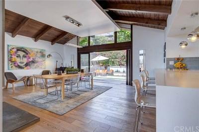 Rancho Palos Verdes Single Family Home For Sale: 30237 Kingsridge Drive