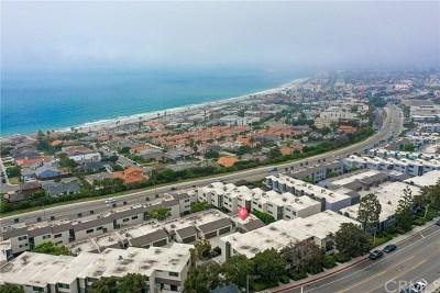 Redondo Beach Condo/Townhouse For Sale: 131 Calle Mayor