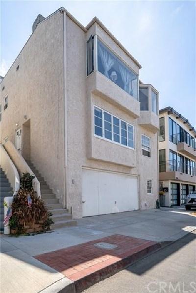 Multi Family Home For Sale: 3012 Manhattan Avenue