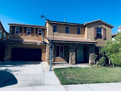 Eastvale Single Family Home For Sale: 6680 Black Forest Drive
