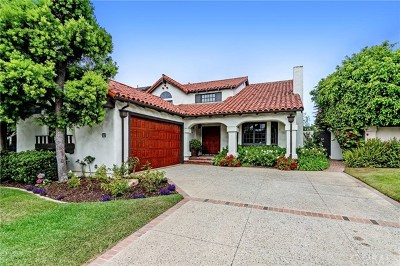 Manhattan Beach Single Family Home For Sale: 28 Westport