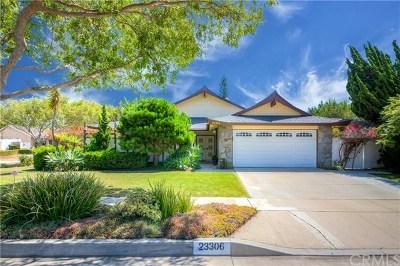 Torrance Single Family Home For Sale: 23306 Iris Avenue