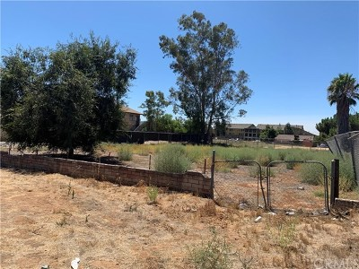 Riverside Residential Lots & Land For Sale: 24171 Mayers Ave