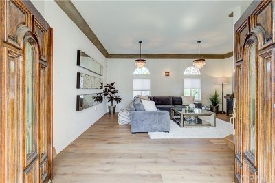 Manhattan Beach Single Family Home For Sale: 940 Rosecrans Avenue