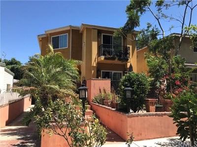 Los Angeles County Rental For Rent: 18518 Kingsdale Avenue #1