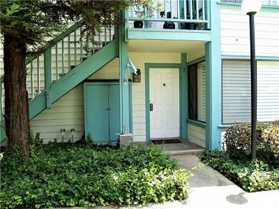 Condo/Townhouse For Sale: 20563 S Vermont Avenue #3