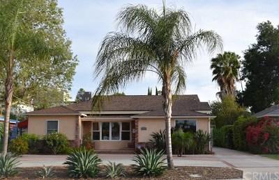 Sherman Oaks Single Family Home For Sale: 15424 Camarillo Street