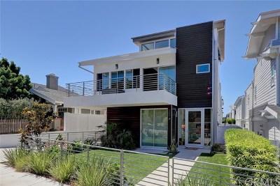 Condo/Townhouse For Sale: 209 S Irena Avenue #B