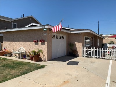 Redondo Beach Multi Family Home For Sale: 2415 Huntington Lane