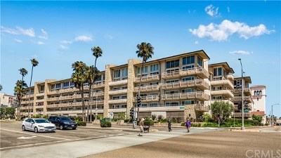 Redondo Beach Condo/Townhouse For Sale: 230 S Catalina Avenue #103