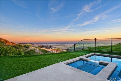 Rancho Palos Verdes CA Single Family Home For Sale: $4,280,000