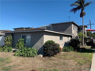Torrance Multi Family Home For Sale: 4170 Redondo Beach Boulevard