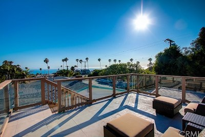 San Pedro Single Family Home For Sale: 2513 Graysby Avenue