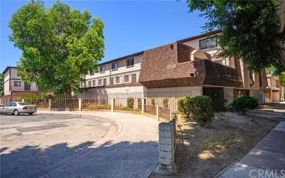 Compton Condo/Townhouse For Sale: 223 S Acacia Avenue #214