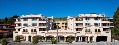 Palos Verdes Estates, Rancho Palos Verdes, Rolling Hills Estates Condo/Townhouse For Sale: 627 Deep Valley #314
