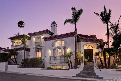 Manhattan Beach Single Family Home For Sale: 1560 Curtis Avenue