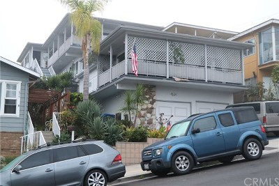 San Pedro Multi Family Home For Sale: 685 W 23rd Street