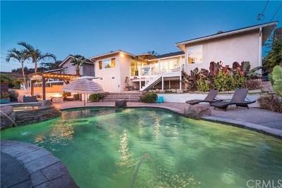 Single Family Home For Sale: 128 Via Sego