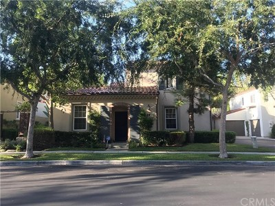 Irvine Condo/Townhouse For Sale: 126 White Flower