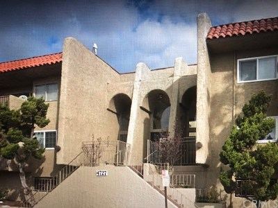 Lawndale Condo/Townhouse For Sale: 4727 W 147th Street #219