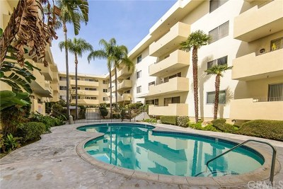 Rancho Palos Verdes CA Condo/Townhouse For Sale: $575,000