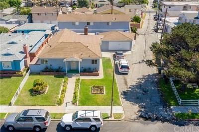 Torrance Multi Family Home For Sale: 2220 Arlington Avenue