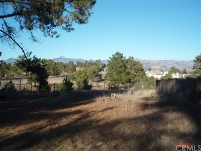 Cambria Residential Lots & Land For Sale: 2540 Malvern Street