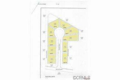 Morro Bay Residential Lots & Land For Sale: Teresa