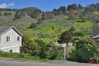 Cayucos Residential Lots & Land For Sale: 94 24th Street