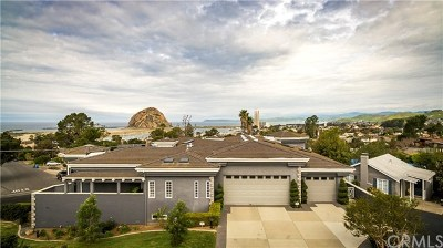 Morro Bay Single Family Home For Sale: 430 Piney Way