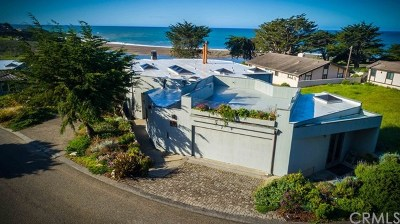 San Luis Obispo County Single Family Home For Sale: 296 Stafford Street