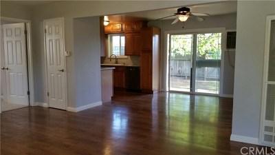 Paso Robles Single Family Home For Sale: 124 Santa Ynez Avenue