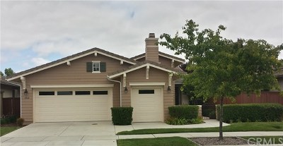 Paso Robles Single Family Home For Sale: 2562 Traditions Loop