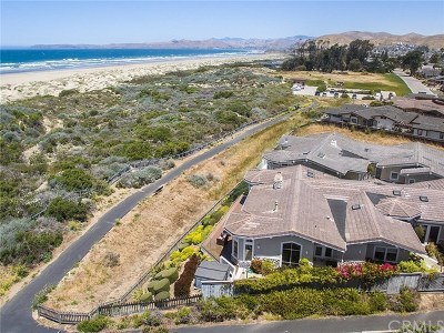 Morro Bay Single Family Home For Sale: 2768 Indigo Circle